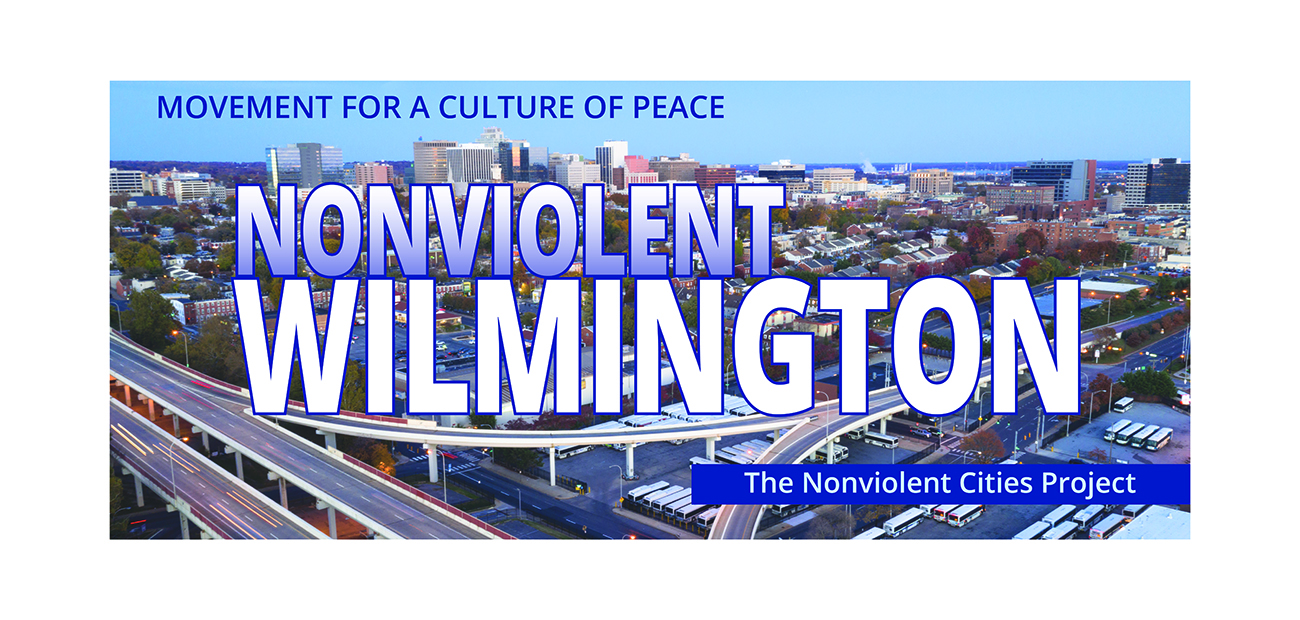 Nonviolent Wilmington
